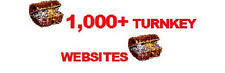 1000+ TURNKEY WEBSITES RESELL RIGHTS EBAY BUSINESS