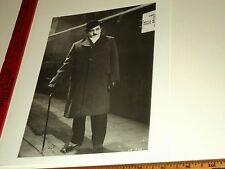 Modern 8x10 Albert Finney Murder on the Orient Express Photo