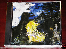 Ulver: Kveldssanger CD 2001 Voices Of Wonder / Head Not Found Norway HNF 014 NEW