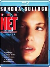 Blu Ray THE NET- (2015) *** Sandra Bullock,Ken Howard *** ....NUOVO