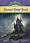 Grimm's Fairy Tales (Calico Illustrated Classics Set 3)-ExLibrary