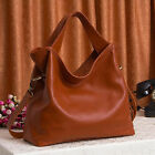 Women's Lady Genuine Leather Handbag Fashion Shoulder Messenger Bag Tote New