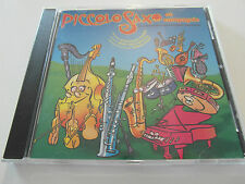 Piccolo Saxo Et Compagnie (CD Album 1994) Used very good