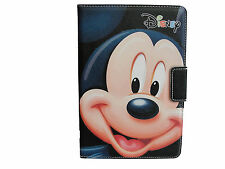 IPAD MINI 1 / 2 / 3 CASE SMART COVER MICKEY MOUSE DISNEY MAGNETIC FASTENING
