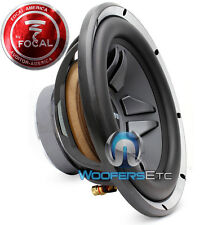 "FOCAL AUDITOR RIP-300P 12"" CAR SUB 800W HIGH POWER BASS SUBWOOFER SPEAKER NEW"