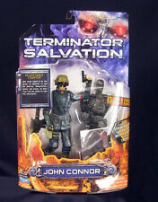 "JOHN CONNOR TERMINATOR SALVATION FIGURE PLAYMATES 6"" 2008"