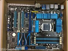 For ASUS P8P67 DELUXE 1155 DDR3 Intel P67 MotherBoard LGA REV 1.03