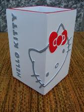 bicchiere square hello kitty tumbler gobelet vaso accessori bagno bathroom hk