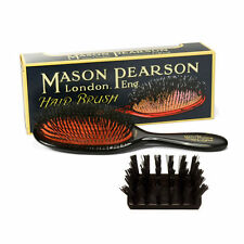 Mason Pearson - Pure Bristle (size: Large Extra ( L)) B1 Black Hair Brush