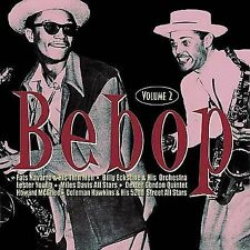 Various, Be Bop Vol. 2, New