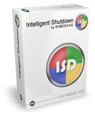Intelligent Shutdown - Automatisches Herunterfahren des PC's - Download-Version