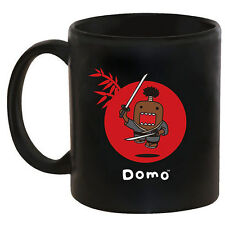 Domo-Kun Ninja Domo Coffee Mug Cup Anime Mug NEW