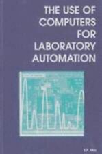 USE OF COMPUTERS FOR LABORATOR,-ExLibrary