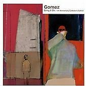 Gomez - Bring It On (CD - 1 disc edition)