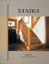 Stairs (Best of Fine Homebuilding)