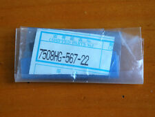 NOS Kenwood parts 7508HG-567-22 IC for KPC-70 security system