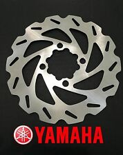 YAMAHA RAPTOR 700 R , 450R REAR WAVE BRAKE ROTOR DISC 2006- 2014