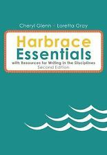 Harbrace Essentials with Resources for Writing in the Disciplines by Loretta...