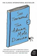 The Adrian Mole Diaries (P.S.)-ExLibrary