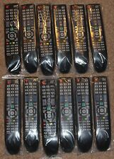 Lot of 12 NEW Universal Replacement Remote Control For Samsung TV LCD LED HDTV