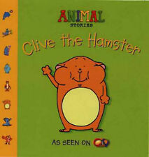Animal Stories - Clive the Hamster by Alan Gilbey (Paperback, 2001)
