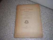 1883.roman comique de Scarron peint par Pater & Dumont le Romain.gravure