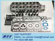 NEW Cylinder Head Kit: Mitsubishi Express Starwagon 4G64 2.4L 8V Gaskets + Bolts