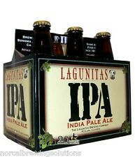 Homebrew Beer Recipe Kit Lagunitas IPA Clone India Pale Ale Extract 5 Gallon