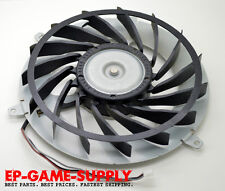PS3 Replacement Internal Cooling Fan OEM Original 15 Blade CECHK01 CECHL01 80GB