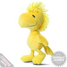 WOODSTOCK jouet doux -- arachides personnage de dessin animé SNOOPY Peluche Jouet Oiseau peluche mignon