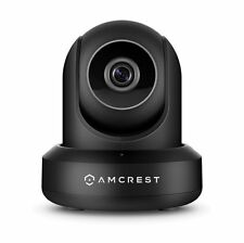Amcrest IPM-721B 720P WiFi Wireless IP IR Security Surveillance Camera System HD