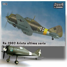 SWORD 1/72 RE.2002 ARIETE (RAM) ULTIMA SERIE MODEL KIT SW72086