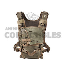 Mission Critical Tactical FRONT BABY CARRIER COYOTE TAN BROWN Army Green PRESALE