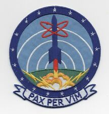 17th TACTICAL MISSILE SQUADRON (Reunion)