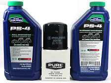 2004 Sportsman 500 Late Build And Hunter Edition Polaris Oil Change Kit