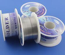1pcs Core Solder Wire 63/37 0.3 MM Rosin Tin/Lead Flux Solder Welding Iron Reel