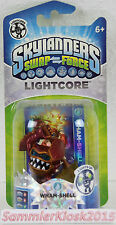 Lightcore Wham Shell - Skylanders Swap Force Figur - Element Wasser Neu OVP LC