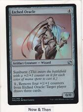 MTG: Modern Masters 2015 Edition: Etched Oracle **FOIL**