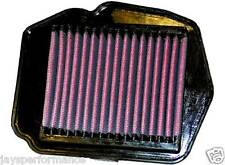 HONDA RS125 NOVA SONIC (01-02) K&N HIGH FLOW AIR FILTER ELEMENT HA-1202