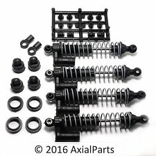 Axial SCX10 Deadbolt Crawler Scale Adjustable Oil Filled Shocks Piggyback Scaler