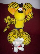 schöne GROSSE Tiger Diddl Maus Diddlmaus
