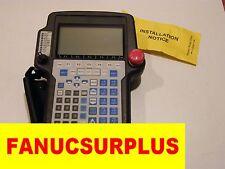 GE FANUC  A05B-2301-C371 TEACH PENDANT