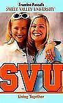 Living Together (Sweet Valley University(R))