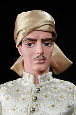 "Ashton Drake Male 16"" Doll TRENT 20th Century Fox  THE RAINS CAME  Mel Odom"