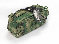 TMC Large Utility Tactical AOR 2 Cordura Pouch Bag Paintball Airsoft Hunting