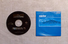 "CD AUDIO MUSIQUE / DARUDE ""SANDSTORM"" CD SINGLE  2T 2000  CARDSLEEVE HOT TRACKS"