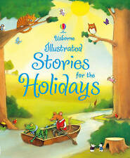 Illustrated Stories for the Holidays, Lesley And Madison Sims