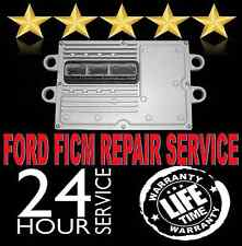 FORD F250 FICM Fuel Injection Control Module ECU, ECM, PCM, International, FICM