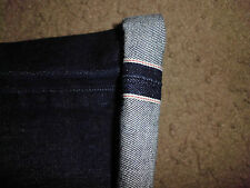 LEVI'S Men's 501XX SELVEDGE 32 33 x 31 Straight Classic USA 100% cotton Jeans
