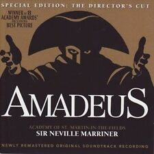 Amadeus [Special Edition: Director's Cut] [Newly Remastered Soundtrack Recording